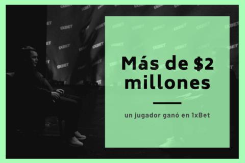 millones gana jugador bet
