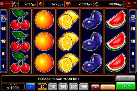 Spiele Ultimate Hot - Video Slots Online