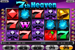 th heaven betsoft tragamonedas gratis