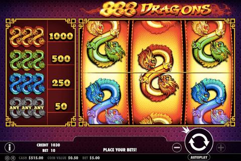 dragons pragmatic tragamonedas gratis