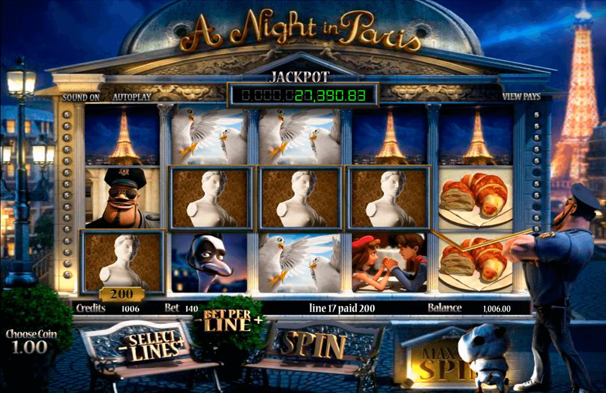 a night in paris betsoft tragamonedas gratis