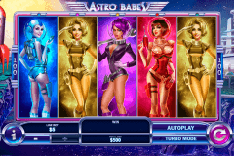 astro babes playtech tragamonedas gratis