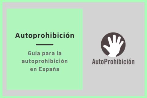 autoprohibicion