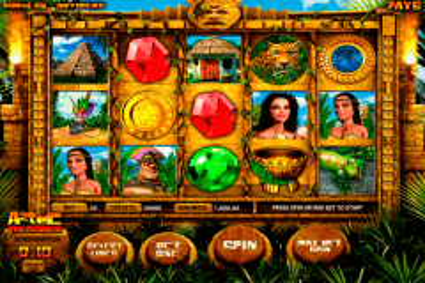 aztec treasures betsoft tragamonedas gratis
