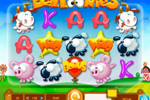 balloonies farm igt tragamonedas gratis
