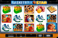 basketball star microgaming tragamonedas gratis