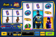 batman the batgirl bonanza playtech tragamonedas gratis