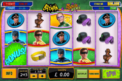 batman the riddler riches playtech tragamonedas gratis