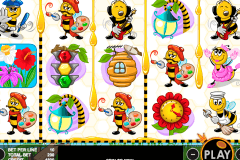 bee land pragmatic tragamonedas gratis