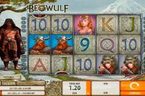 beowulf quickspin tragamonedas gratis