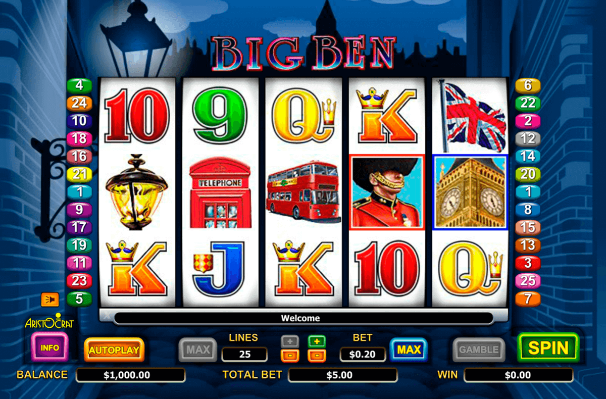 Spiele Charms & Clovers - Video Slots Online