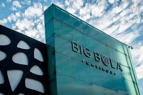 Big Bola Casinos León