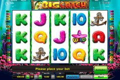 big catch novomatic tragamonedas gratis