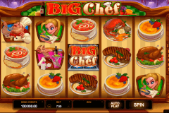 big chef microgaming tragamonedas gratis