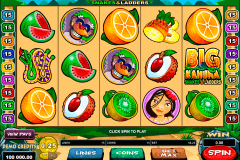 big kahuna snakes and ladders microgaming tragamonedas gratis