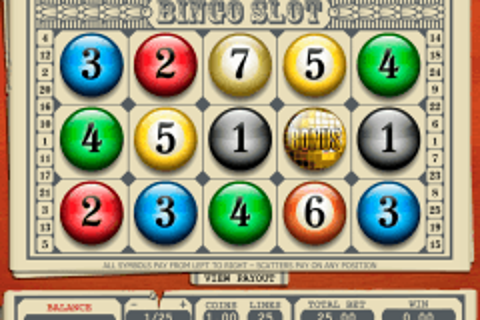 bingo slot pragmatic tragamonedas gratis