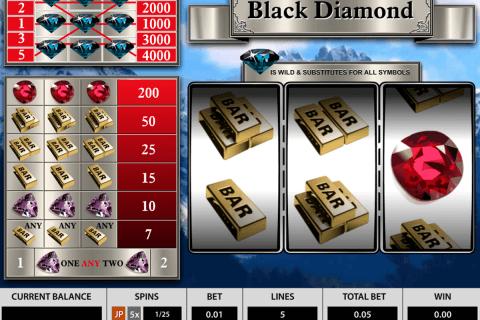 black diamond  reels pragmatic tragamonedas gratis