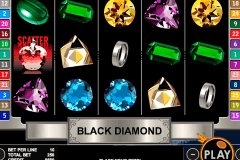 black diamond pragmatic tragamonedas gratis
