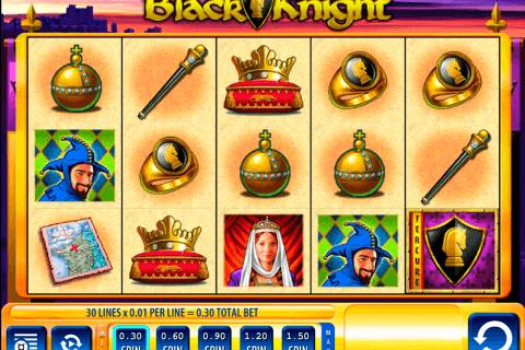black knight wms tragamonedas gratis