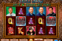 black widow igt tragamonedas gratis
