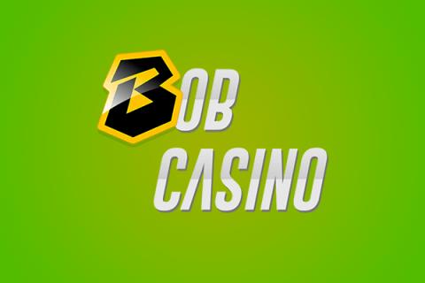 Casino Bob casino Reseña