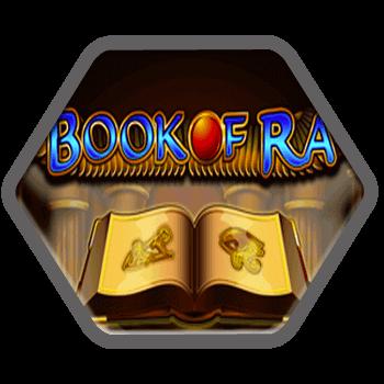 Book Of Ra tragamonedas gratis