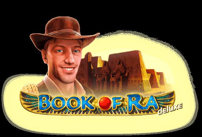 Tragamonedas Book Of Ra