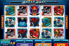 break away microgaming tragamonedas gratis