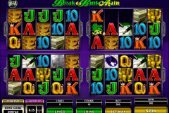 break da bank again megaspin microgaming tragamonedas gratis
