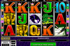 break da bank again microgaming tragamonedas gratis