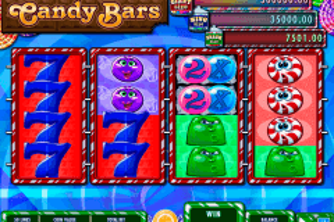 candy bars igt tragamonedas gratis