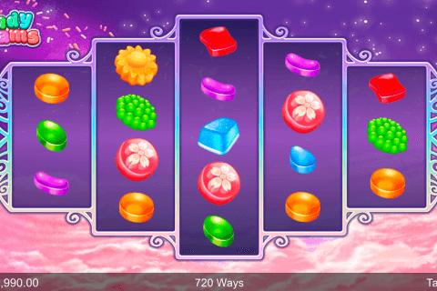 candy dreams microgaming tragamonedas gratis