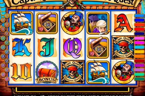 capt quids treasure quest igt tragamonedas gratis