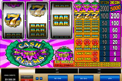 cash clams microgaming tragamonedas gratis
