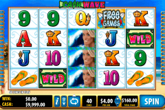 cash wave bally tragamonedas gratis