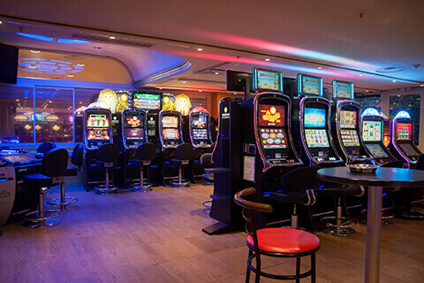 Casino Puerto Madryn