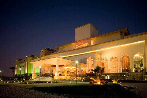 Caliente Casino Hipódromo de Tijuana