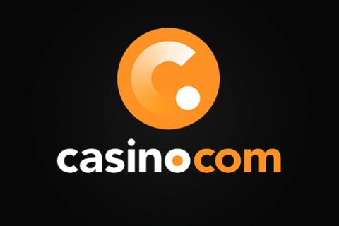 Casino.com Reseña