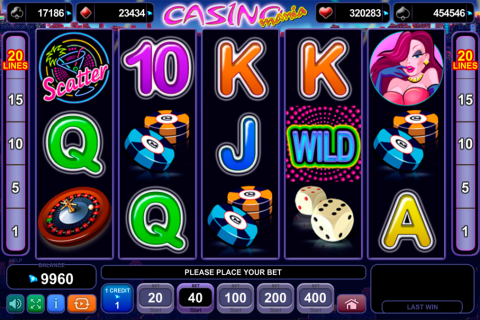 casino mania egt tragamonedas gratis