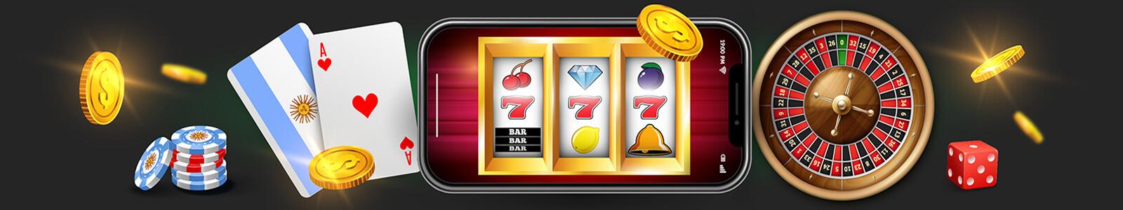 Casinos online para móviles