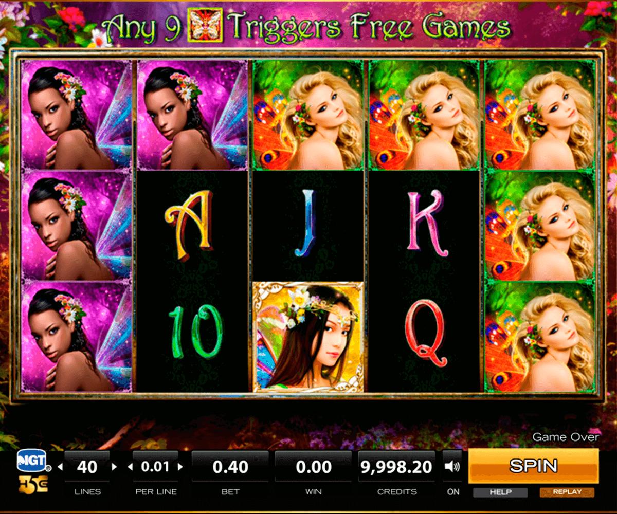 cherry mischief high5 tragamonedas gratis