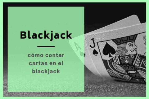 contar cartas blackjack