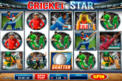 cricket star microgaming tragamonedas gratis