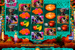 day of the dead igt tragamonedas gratis