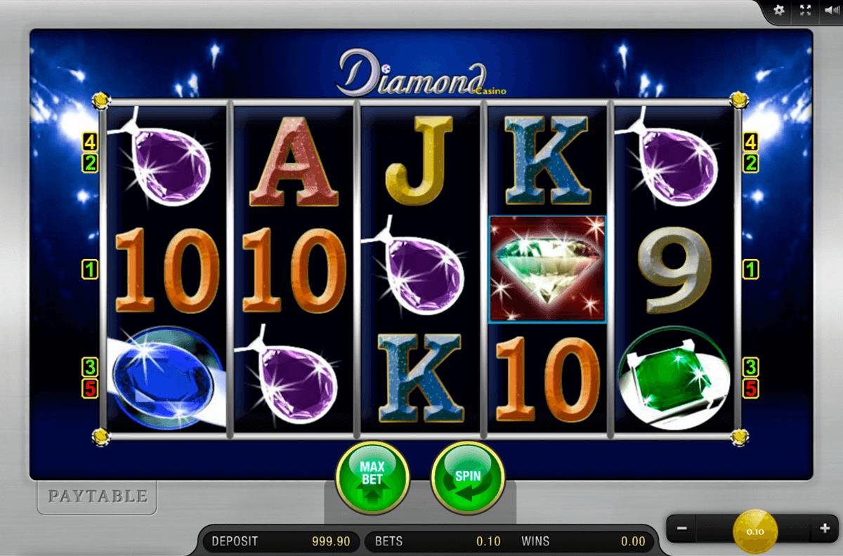 diamond casino merkur tragamonedas gratis