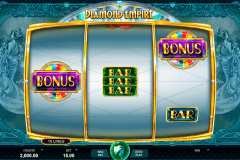 diamond empire microgaming tragamonedas gratis