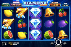 diamond strike pragmatic tragamonedas gratis