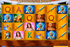 diamonds of athens high tragamonedas gratis