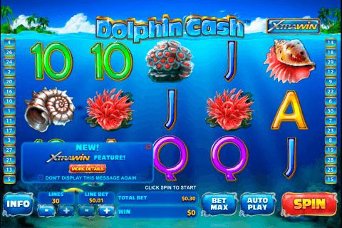dolphin cash playtech tragamonedas gratis