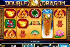 double dragon bally tragamonedas gratis